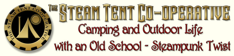 Steam-Tent-Co-operative